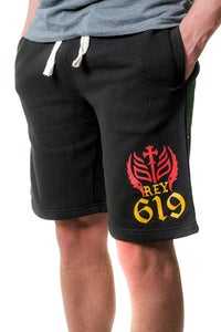 Image of Rey Mysterio 619 Shorts