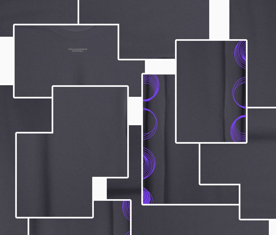 Image of Eccentrics LS T-Shirt | Slate