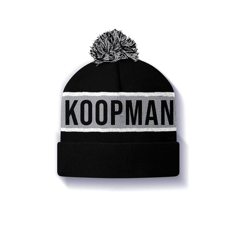 Image of Tattoo Koopman Beanie