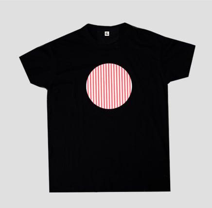 Image of Tshirt Circle