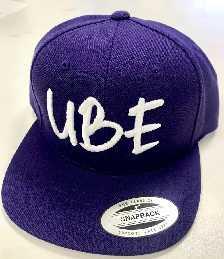 Image of Ube SnapBack