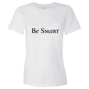 Image of Be Smart