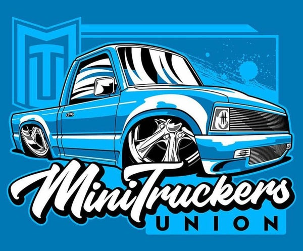 Image of MTU Mazda shirt