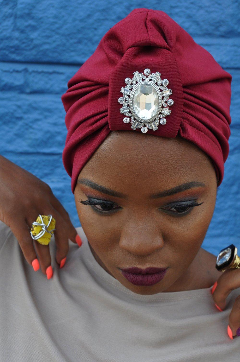 Image of Okoye