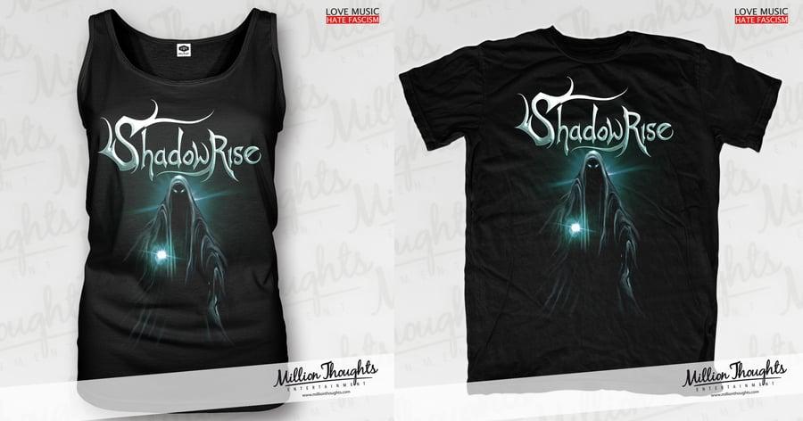 "Image of ""Shadowrise"" Shirt ORDER NOW!"