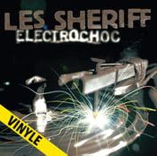 """Image of LES SHERIFF """"Electrochoc"""" LP (réédition 2018)"""