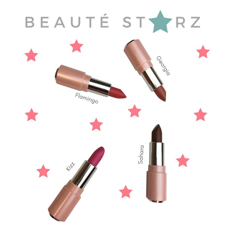 Image of Beauté Starz - Matte Collection