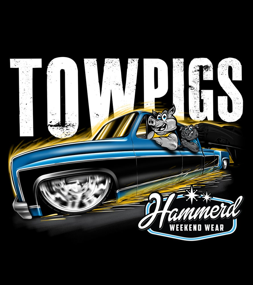 Image of Towpigs
