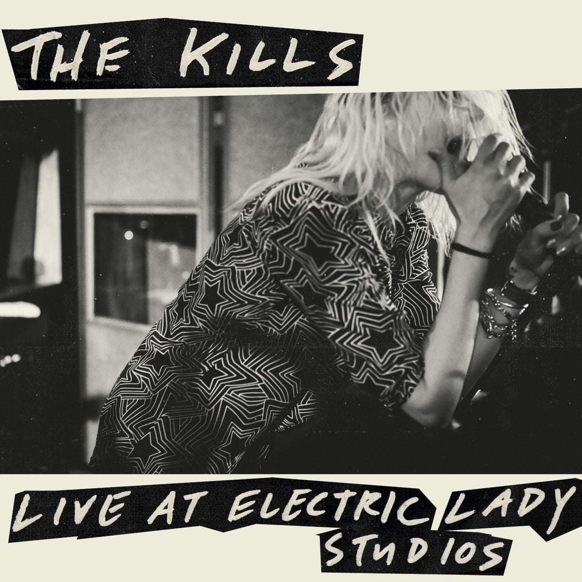 Image of The Kills | Live at Electric Lady Studios