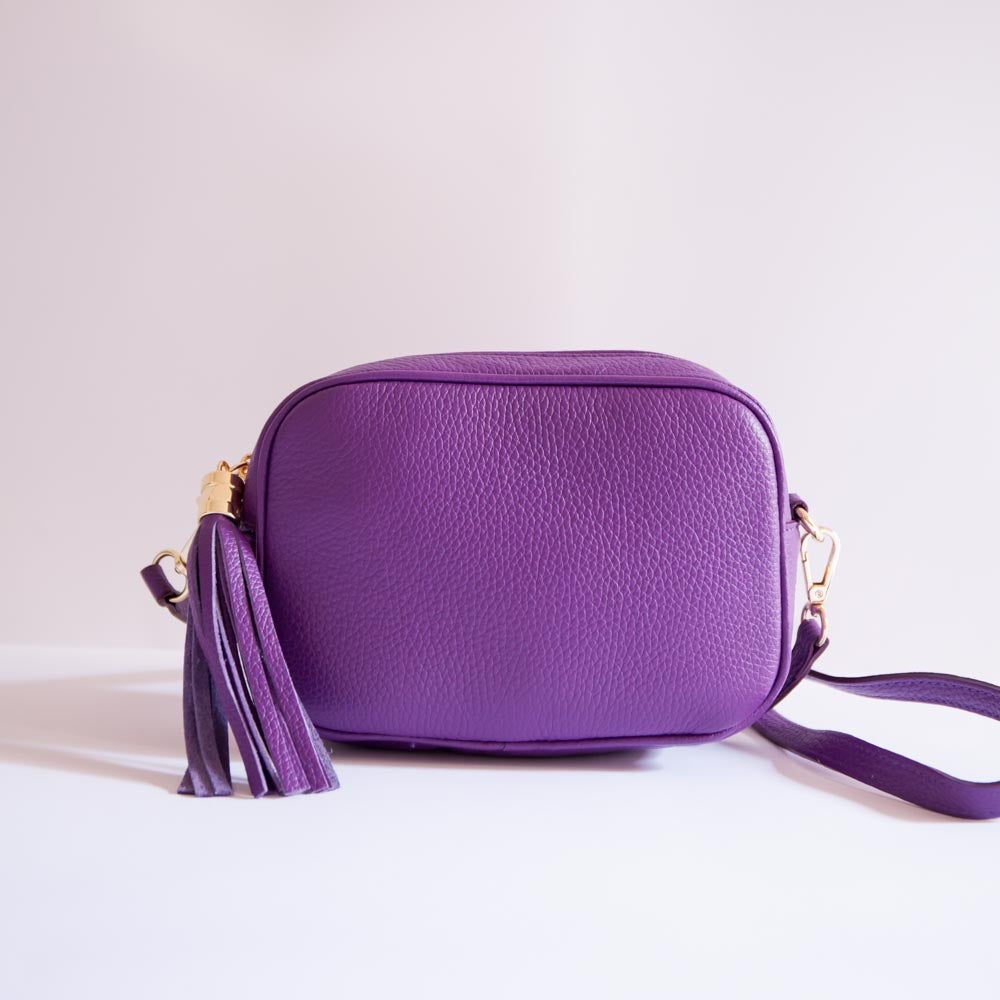 Image of Lily Bag | Viola