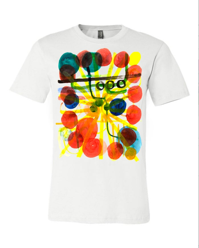 Image of Disco Sunrise T-Shirt