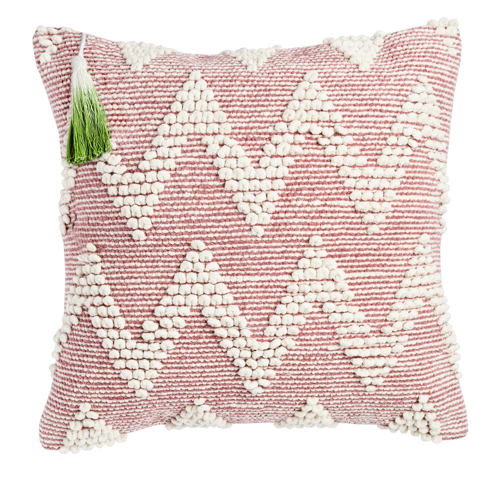 Image of A a l t o cushion, pink