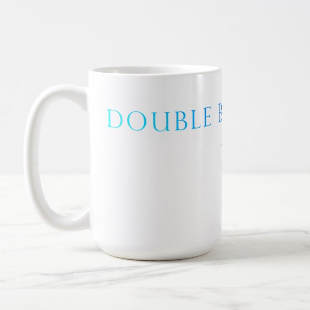 Image of Double Blind Study Coffee Mug