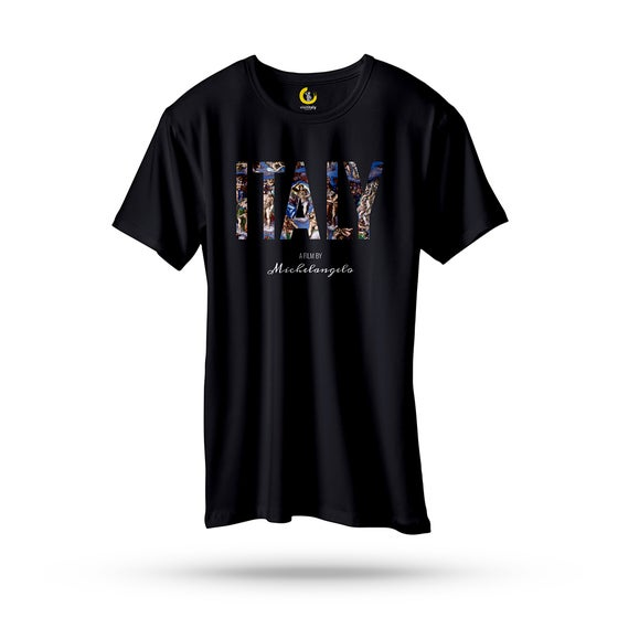 Image of Italy Tee (Limited Edition)