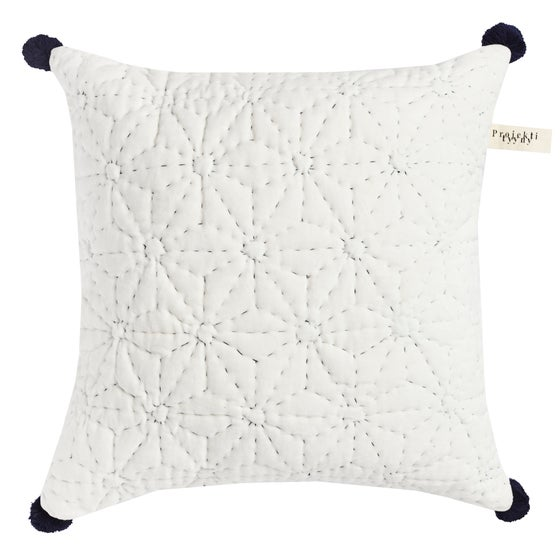 Image of T ä h t i cushion, vanilla