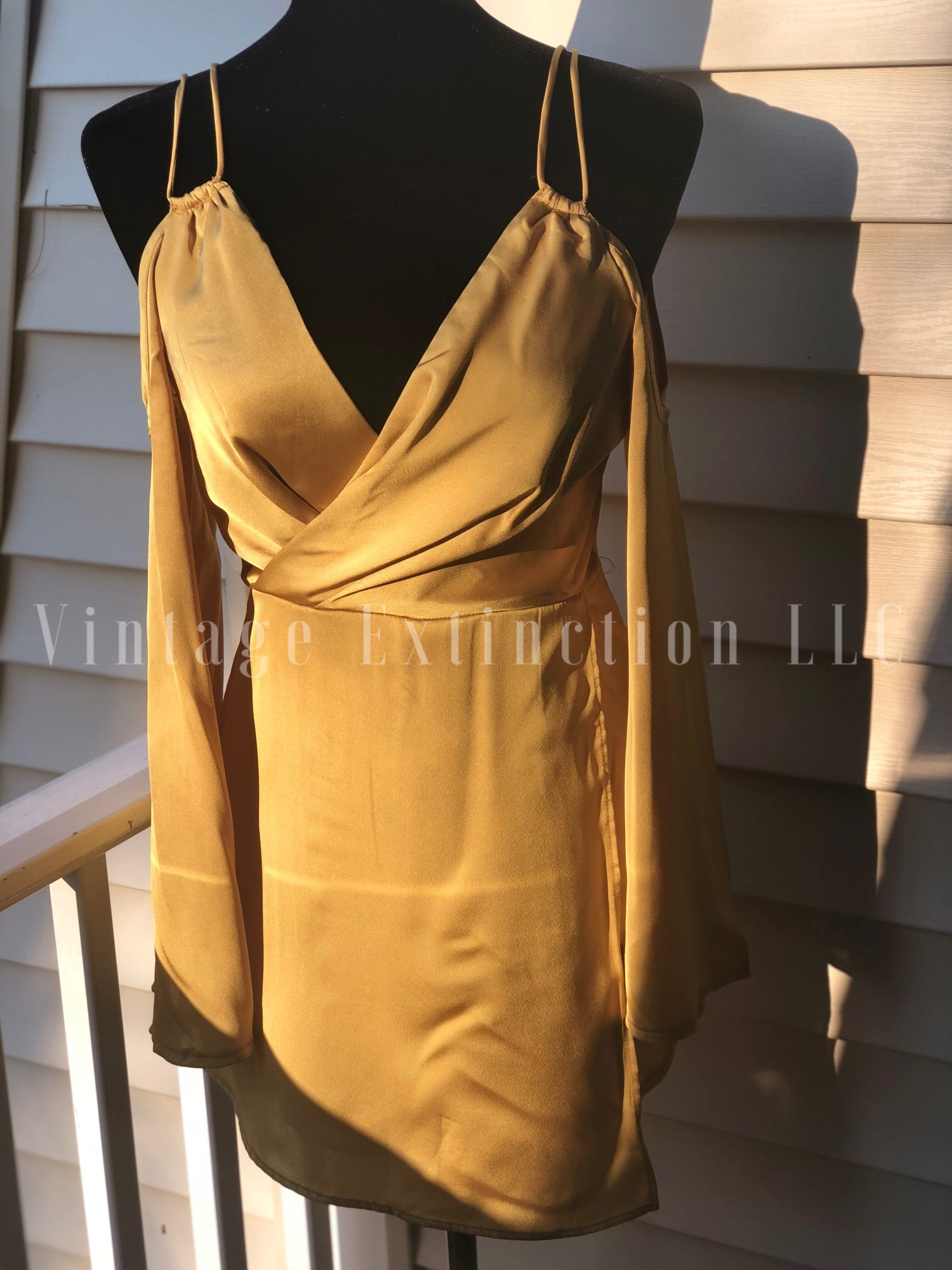 Image of Goldie Romper