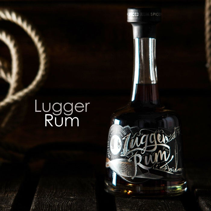 Image of Lugger Rum
