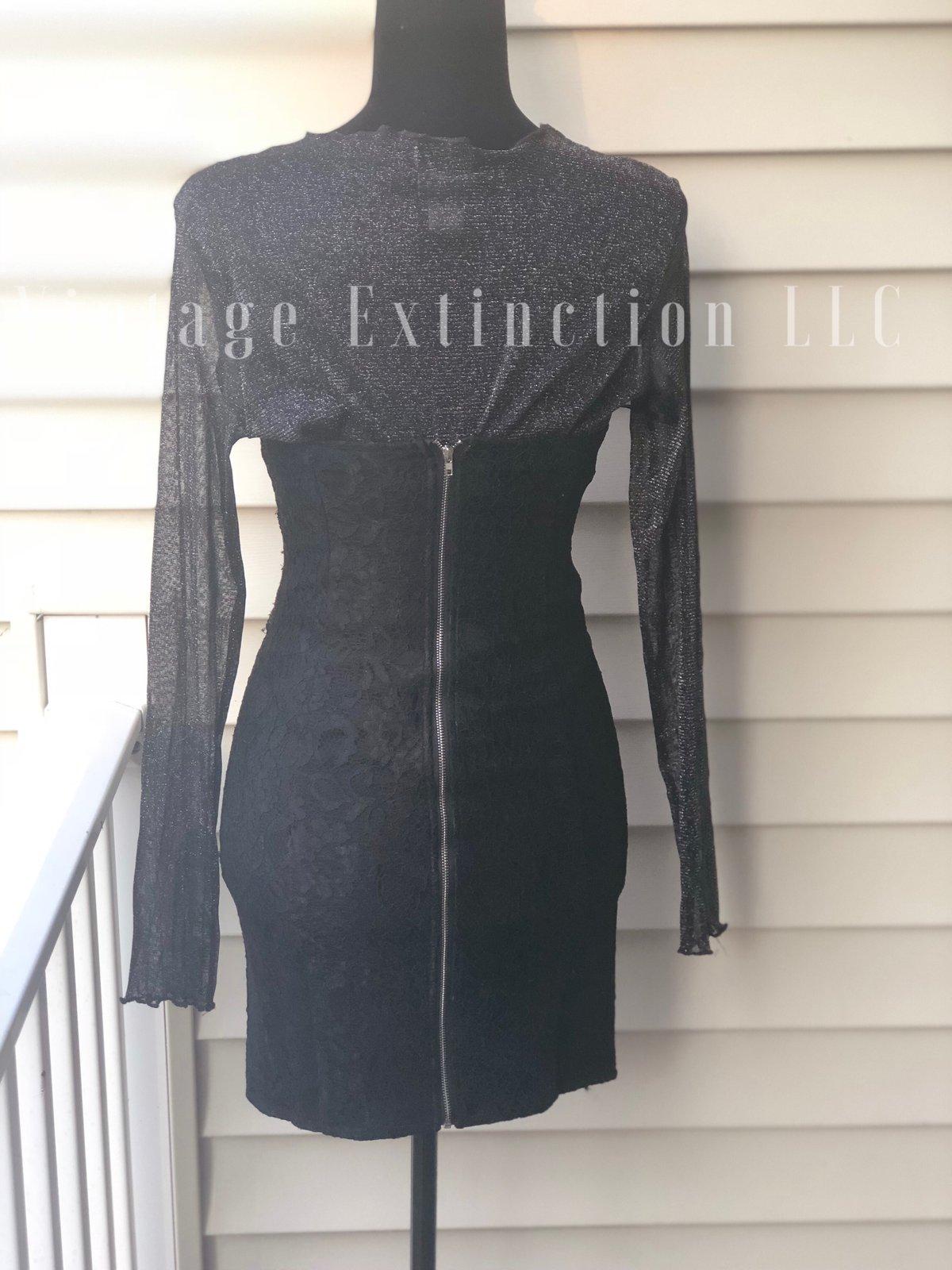 Image of Seduction Corset Skirt