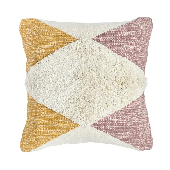 Image of A a m u cushion, vanilla