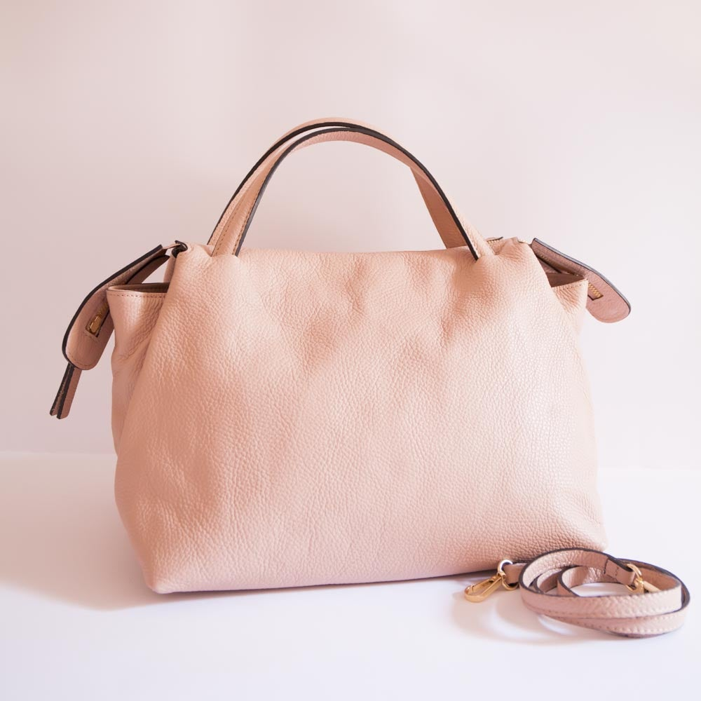 Image of Delma Bag | Rosa cipria