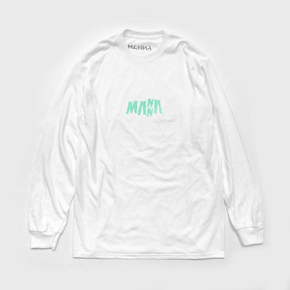 Image of White // Amanzi Long Sleeve