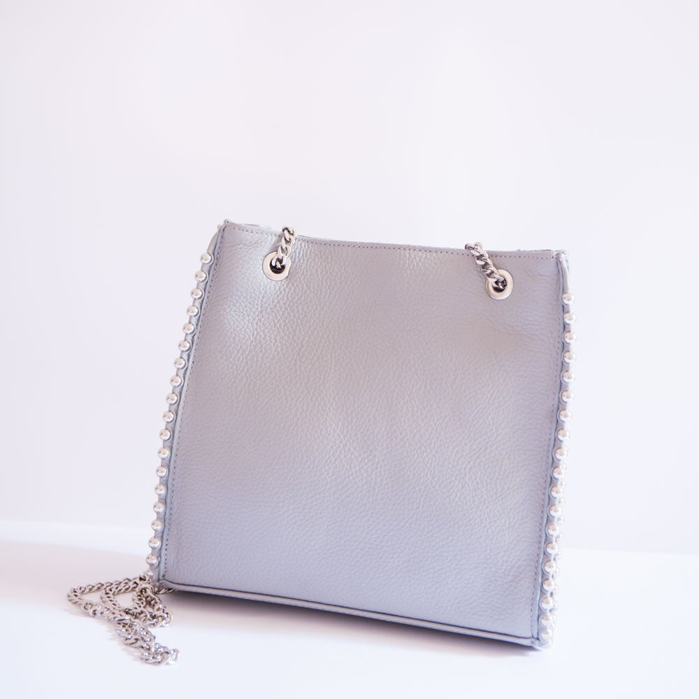 Image of Aurora Bag | Grigio