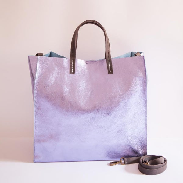 Image of Flor Bag | Lilla