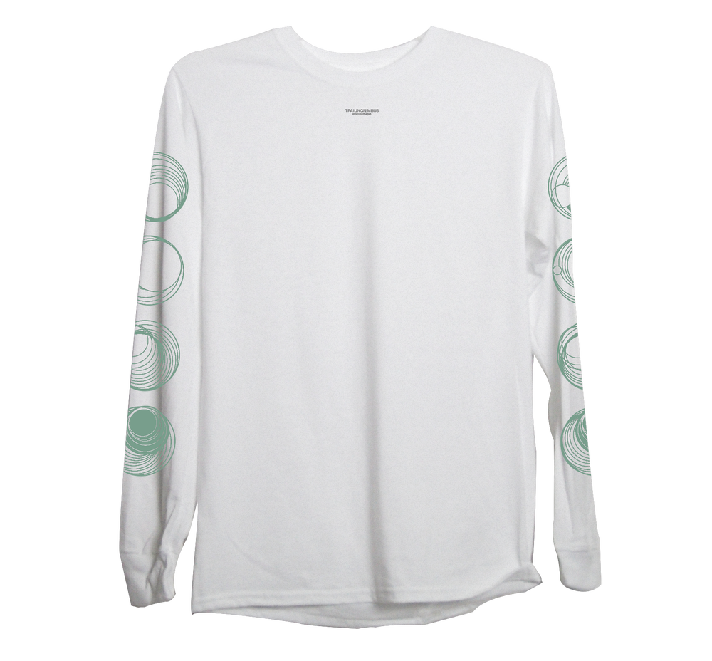 Image of Eccentrics LS T-Shirt | Calcite (*PRE-ORDER* - CLOSED)