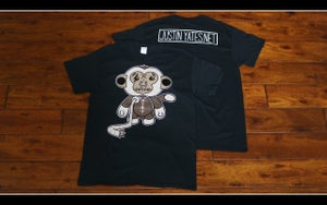 Image of Monkey Shirt (4 color)
