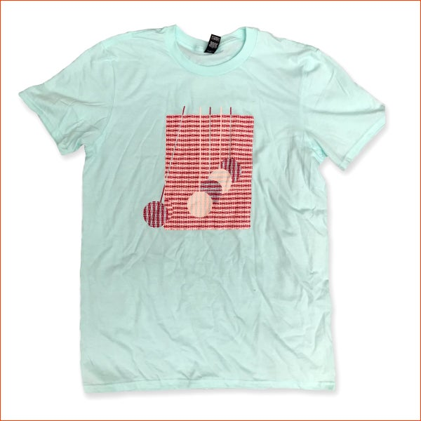 Image of <b> Newtons Cradle Shirt </b>