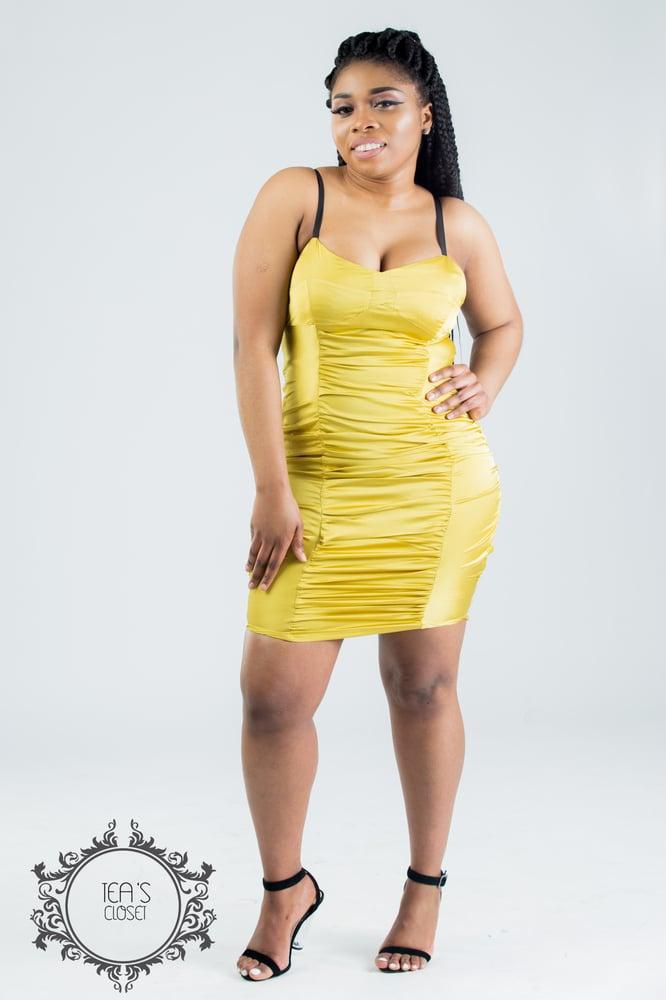 Image of LINA DRESS