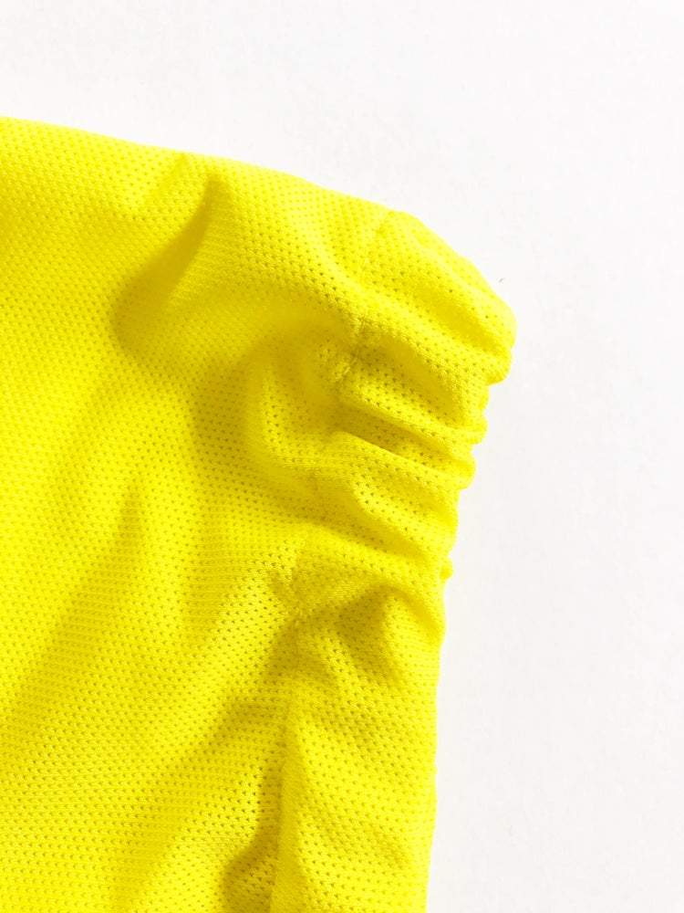 Image of [yellow sun] Modern Bonnet