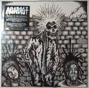 """Image of Against - """"Welcome To The Aftermath"""" Lp"""