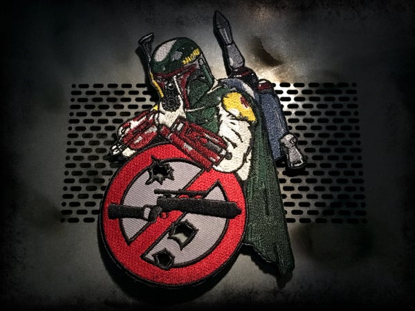 Image of Badass Revenge of the 5th - Disintegration-Free Zone