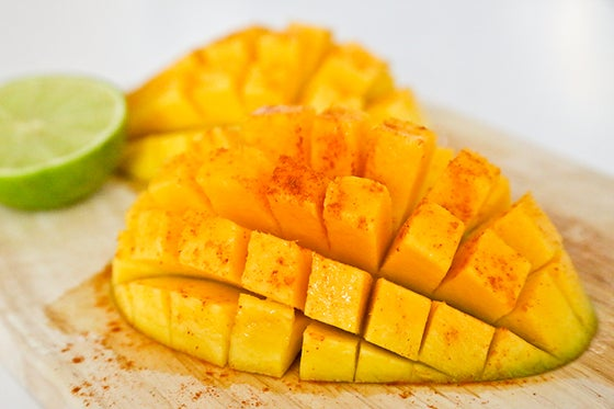 Image of Chili Mango