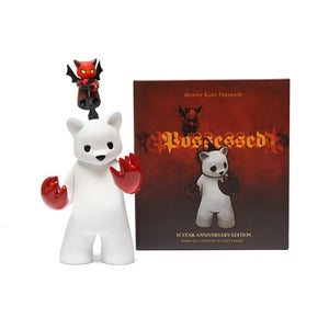 Image of Possessed- 10th Anniversary by Luke Chueh and Munky King