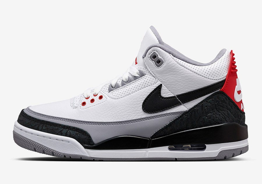"Image of Air Jordan 3 ""Tinker Hatfield"""