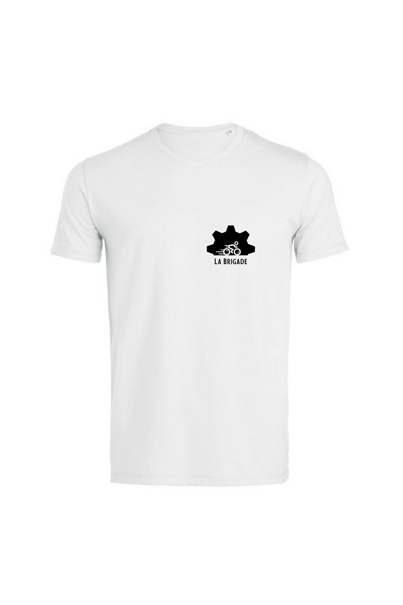 Image of Crew T Shirt