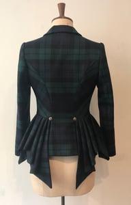 Image of Coachwoman jacket