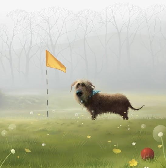 Image of Wrong Ball
