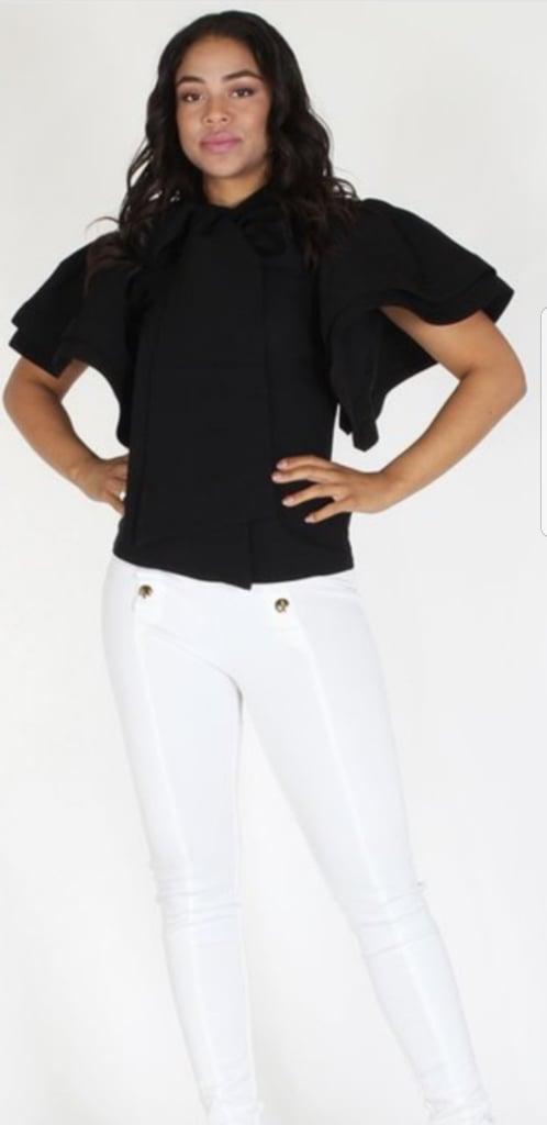 Image of Extreme Bow Shirt