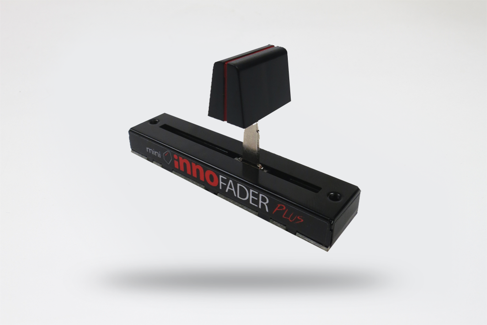 Image of Mini Innofader PLUS for PT01 Scratch
