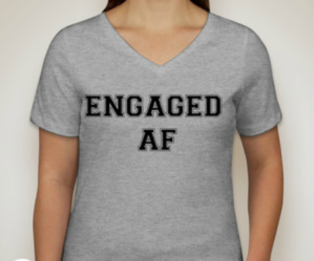 Image of Engaged AF