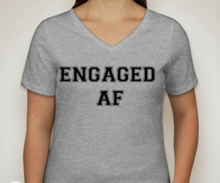 Image of Engaged AF
