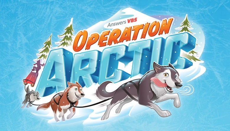 Image of GBC Summer Bible Camp 2018: Operation Arctic