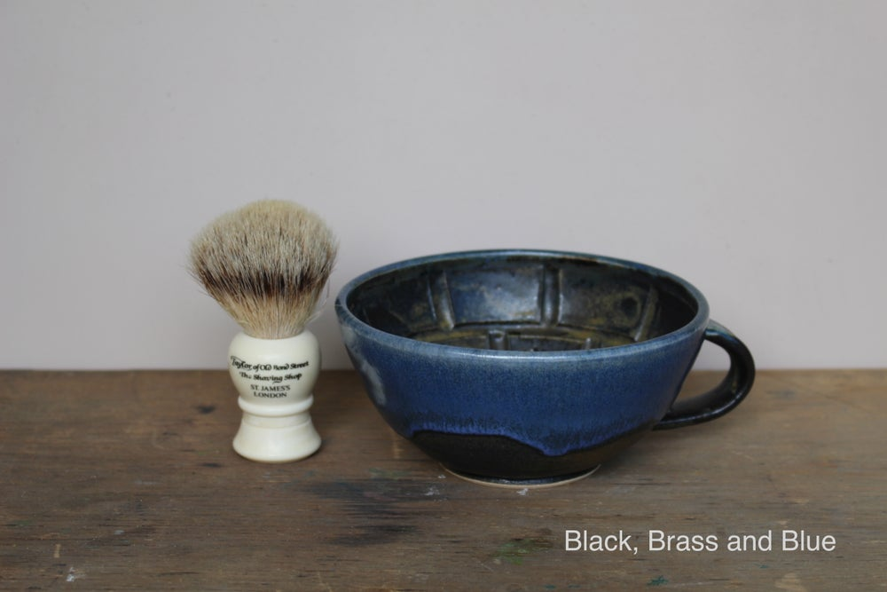 Image of Wet Shaving Bowl