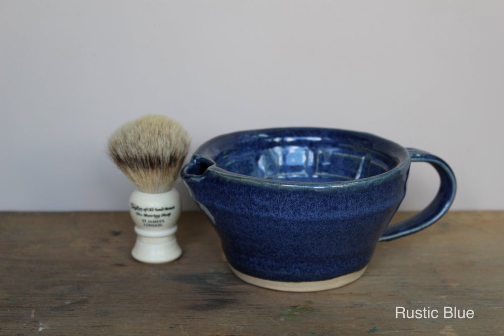 Image of Wet Shaving Scuttle