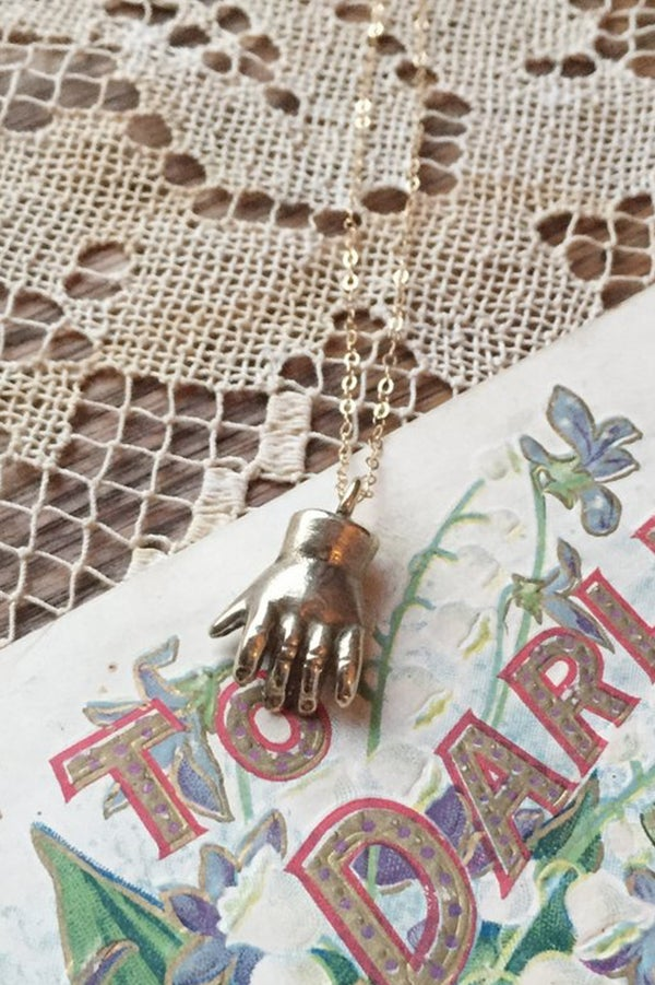 Image of Our Darling Necklace