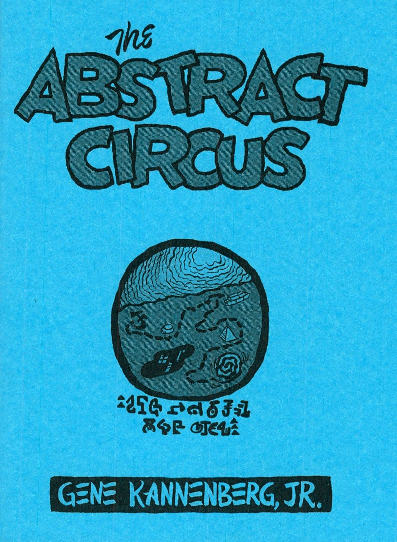 Image of The Abstract Circus