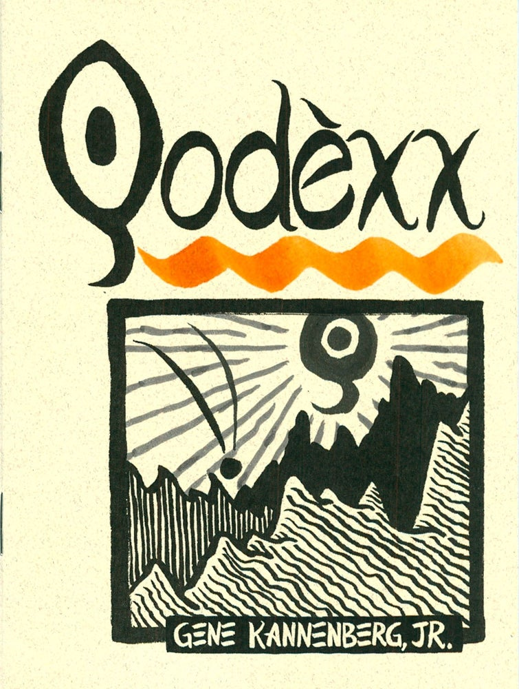 Image of Qodèxx